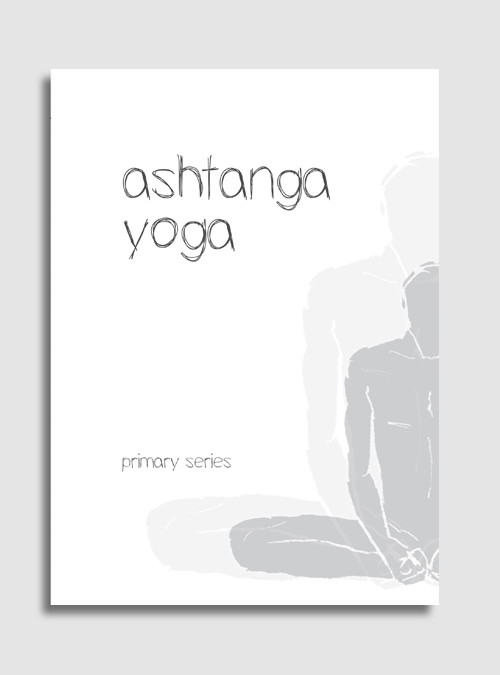 Ashtanga Yoga Primary Series Workbook Looxa
